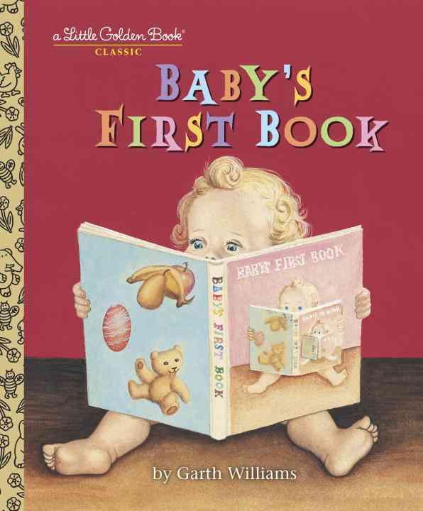 Baby's First Book By Williams, Garth (ILT)